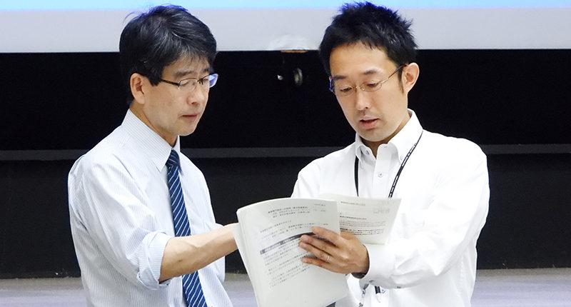 改定の調査票、「前倒しすれば調整する時間もできた」と慶大の中村氏