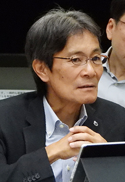 幸野庄司委員(健康保険組合連合会理事)_20190626中医協総会