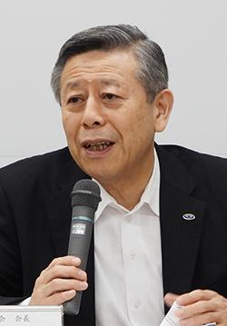 相澤孝夫会長2_20190702日病会見