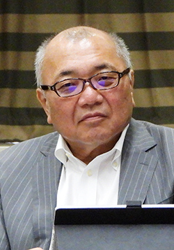 猪口雄二委員(全日本病院協会会長)_20190626中医協総会