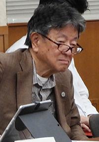 山崎學委員(日本精神科病院協会会長)_20190718医療部会