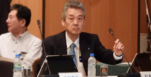 松本吉郎委員(日本医師会常任理事)_20190710中医協総会