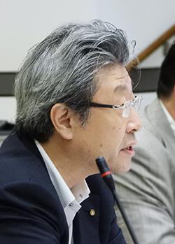 林正純委員(日本歯科医師会常務理事)2_20190626中医協総会