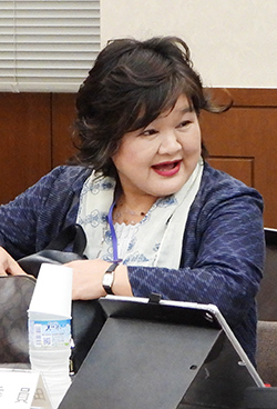田宮菜奈子委員(筑波大医学医療系教授)_20190703入院分科会