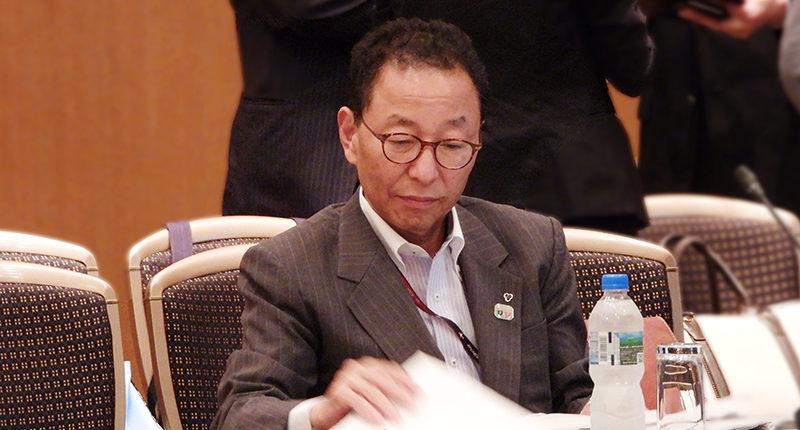 有澤賢二委員(日本薬剤師会常務理事)_20190710中医協総会