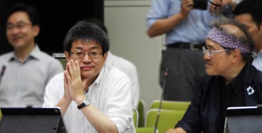 平川則男氏(日本労働組合総連合会総合政策局長)_20190626中医協