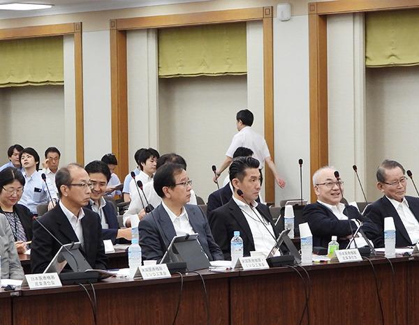 20190807_中医協材料ヒアリング