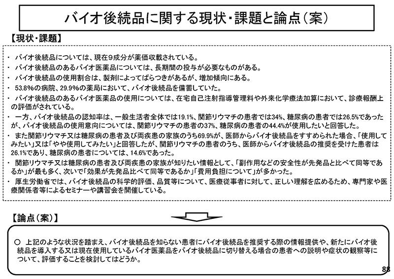 88_【中医協総会】個別事項(その1)_20190918