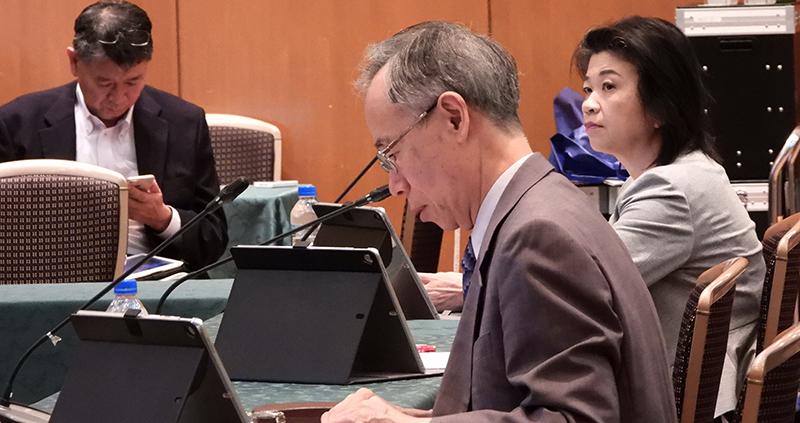 尾形裕也分科会長(九州大学名誉教授)_20191018中医協