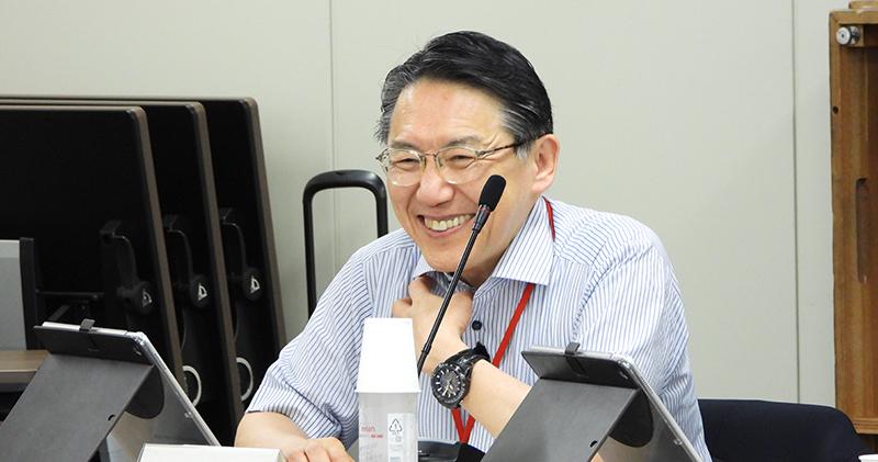 神野正博委員(全日本病院協会副会長)_20191003_中医協入院分科会