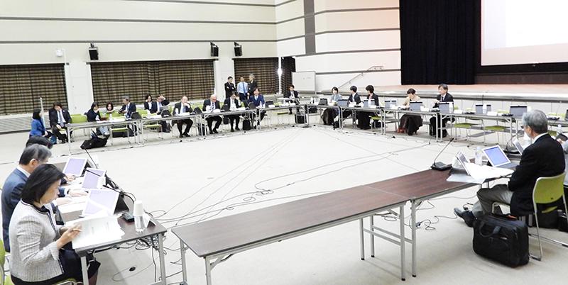 第431回中医協総会(2019年11月8日)