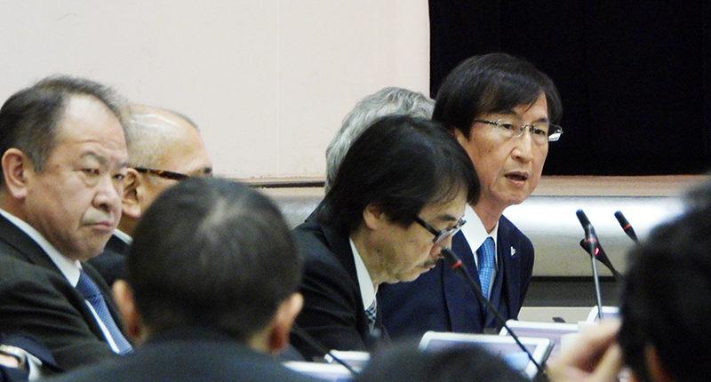 今村聡委員(日本医師会副会長)_中医協総会(2019年11月8日)