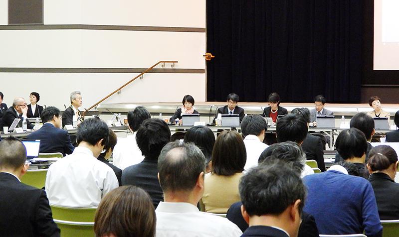 第433回中医協総会(2019年11月15日)