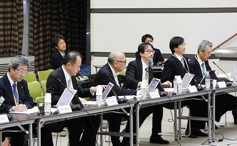 第435回中医協総会(2019年11月22日)
