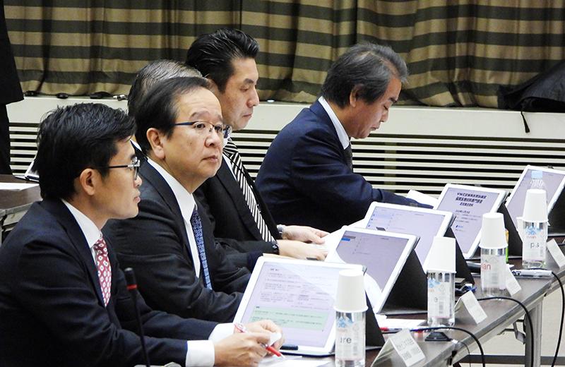 中医協・保険医療材料専門部会(2019年11月29日)