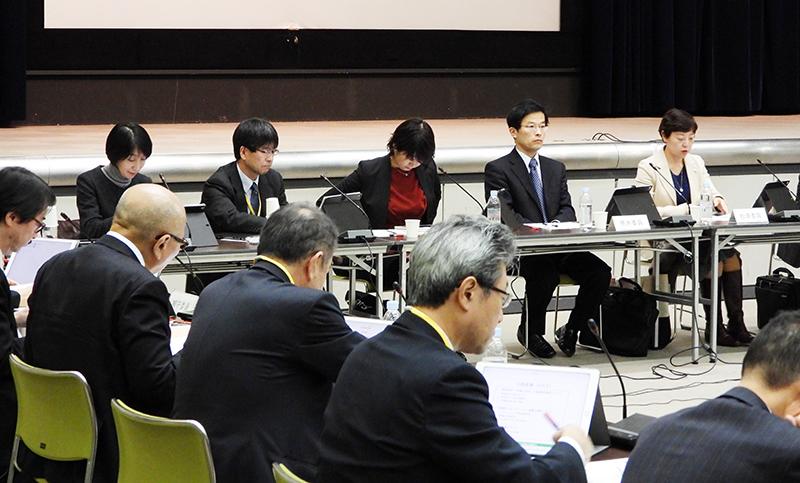 第437回中医協総会(2019年11月29日)【議事録】