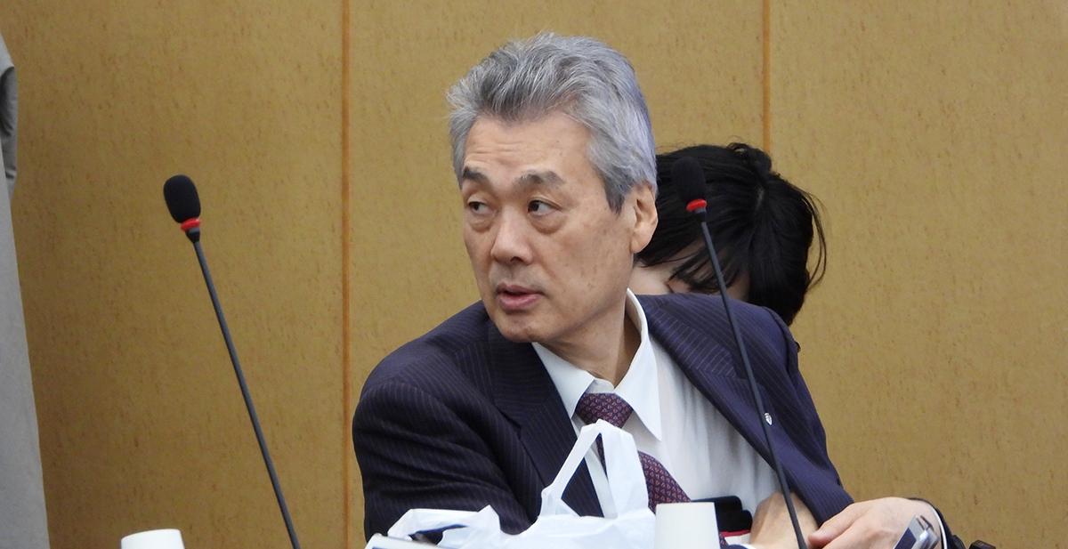 番長_20200110中医協総会
