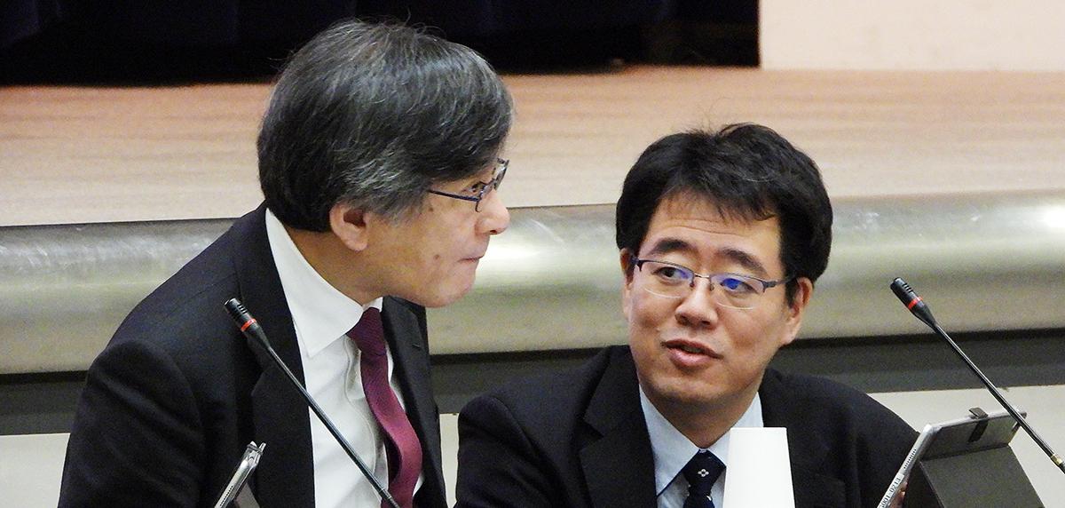 第448回中医協総会(2020年1月29日)