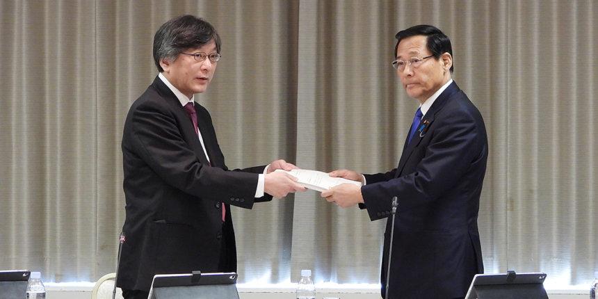 第451回中医協総会(2020年2月7日)