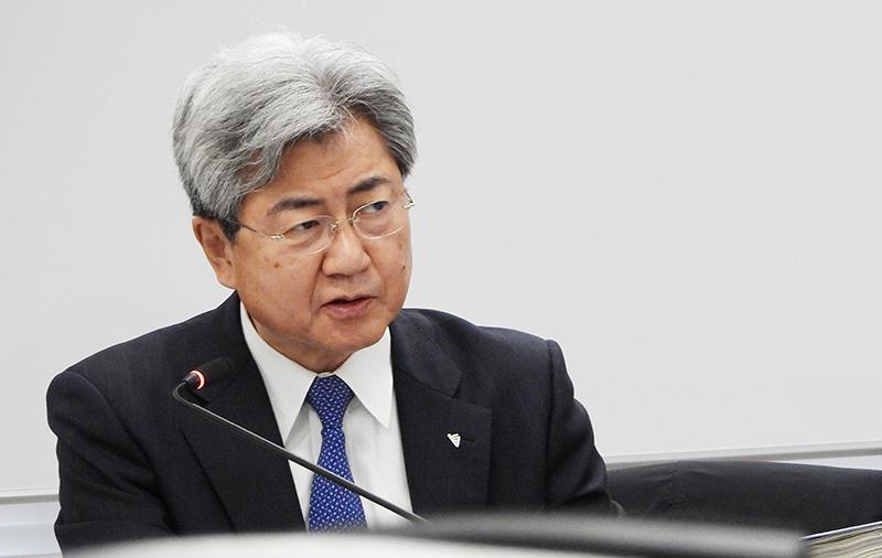 〇中川俊男構成員(日本医師会副会長)_20200319_地域医療構想WG