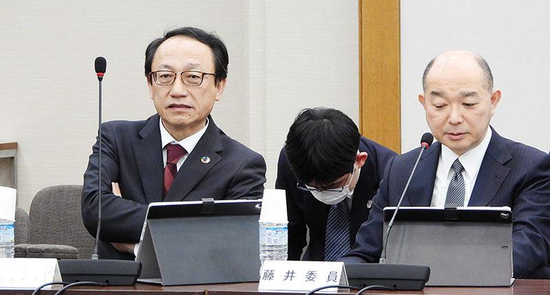 井上隆参考人(日本経済団体連合会常務理事)ほか_20200312_医療保険部会