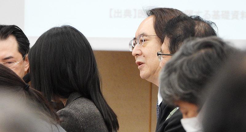 松原謙二委員(日本医師会副会長)_20200227_医療保険部会