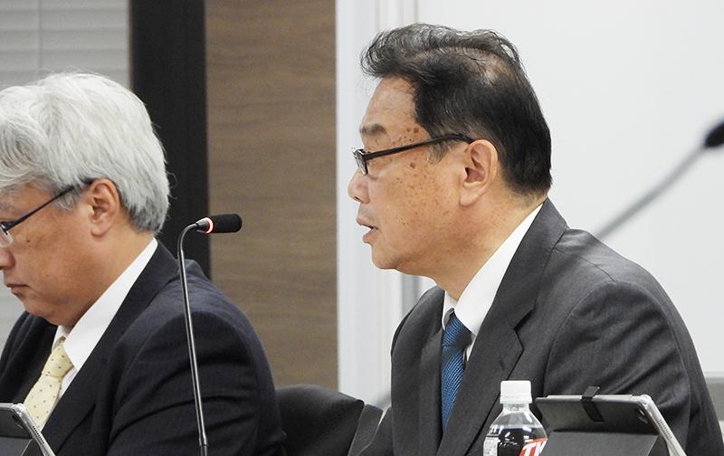 蛭田修構成員(日本製薬団体連合会品質委員会委員長)_20200327_医療用医薬品の安定確保策に関する関係者会議