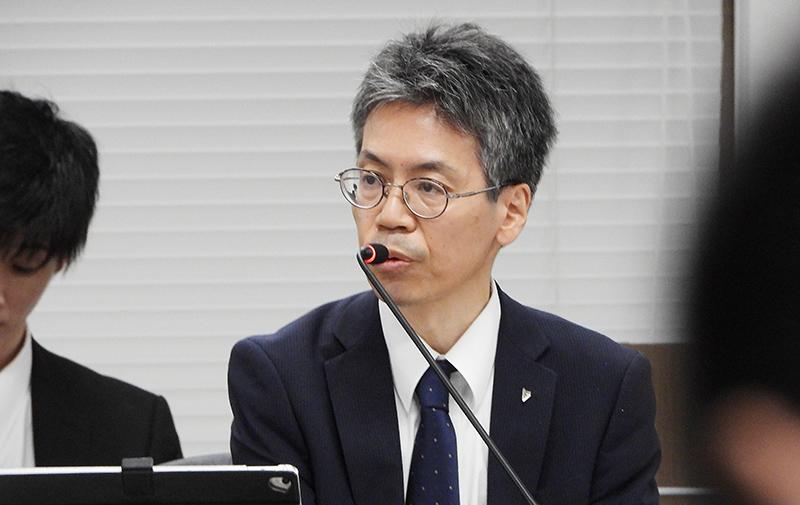 長島公之構成員(日本医師会常任理事)_20200327_医療用医薬品の安定確保策に関する関係者会議