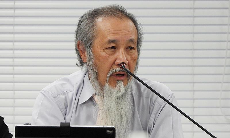 関健構成員(日本医療法人協会副会長)_20200327_医療用医薬品の安定確保策に関する関係者会議