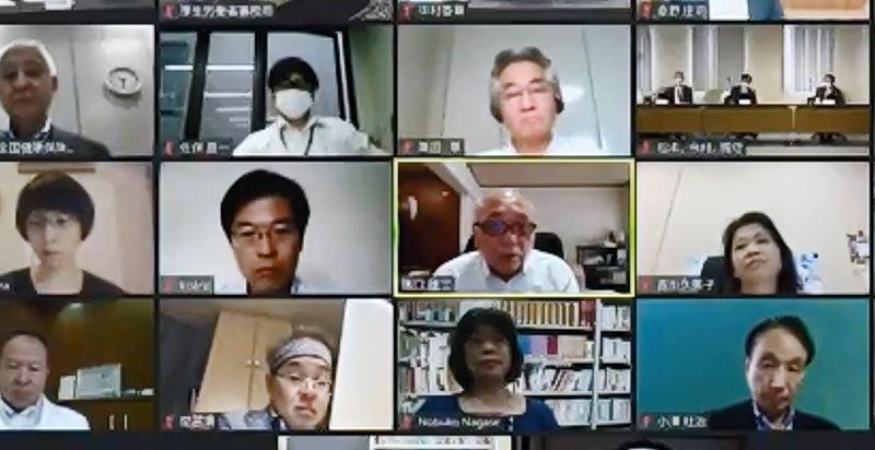 猪口雄二委員_20200722中医協総会