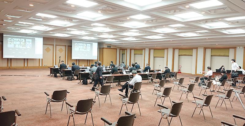 2020年7月9日厚労省・医療保険部会