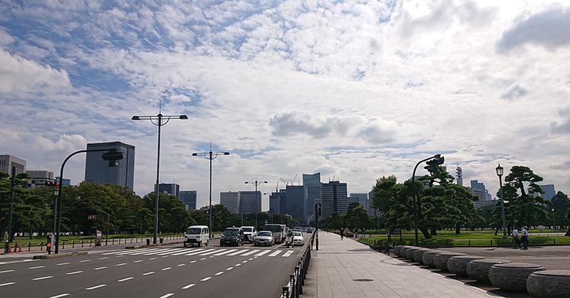 皇居前広場_20200916