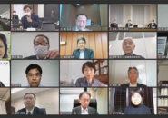 2020年10月28日の中医協総会(オンライン開催)