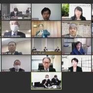 2021年1月13日の中医協総会(オンライン開催)