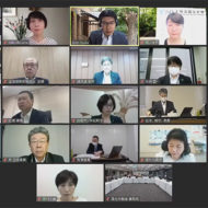 2021年6月23日の中医協総会(オンライン開催)