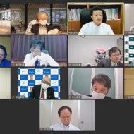 2021年6月30日の中医協入院分科会(オンライン開催)