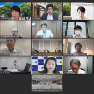 2021年7月7日の中医協総会(オンライン開催)