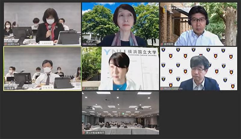 2021年7月14日の中医協検証部会
