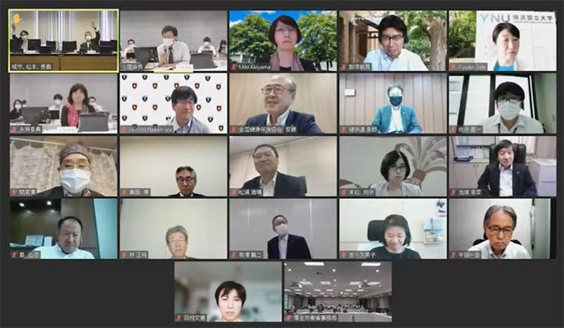 2021年7月14日の中医協総会