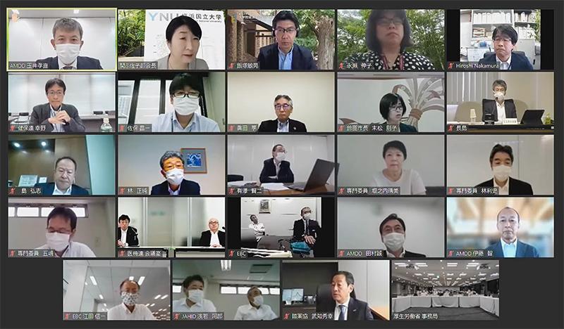 2021年8月25日の中医協・材料部会