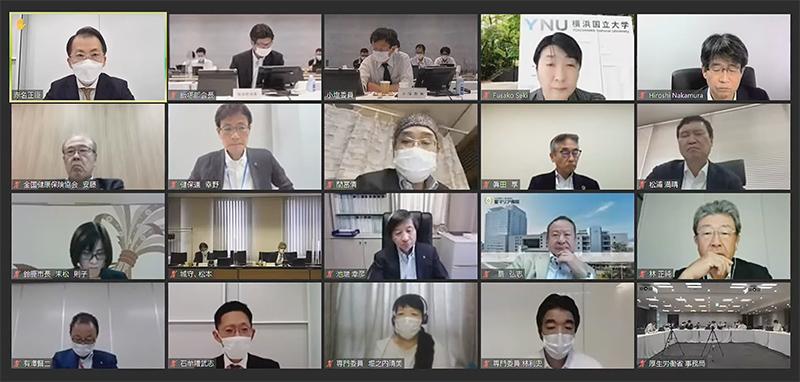 ★2021年9月15日の中医協・費用対効果部会