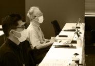 尾形裕也分科会長(九州大学名誉教授)_中医協入院分科会_2021年8月27日