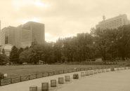 日比谷公園大噴水前_2021年9月5日