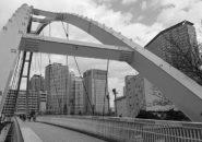 天王洲のアイル橋_2021年3月23日